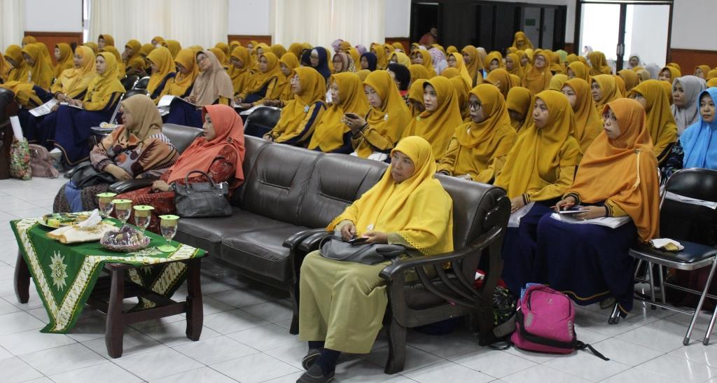 Dikdasmen PDA Kota Malang-IGABA Gelar Workshop STEAM Loose Part Agar Siswa Kreatif-Inovatif 1