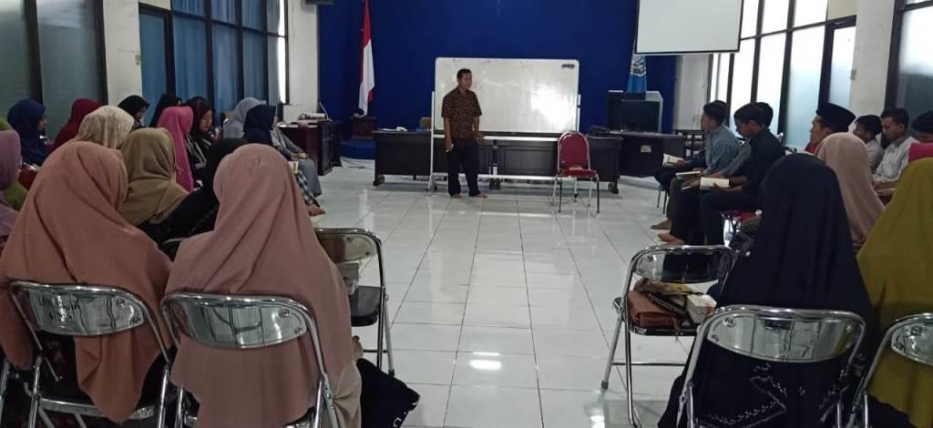 Sukseskan Program SLQ, Kabag AIK UMM Beri Pembekalan 105 Instruktur 1