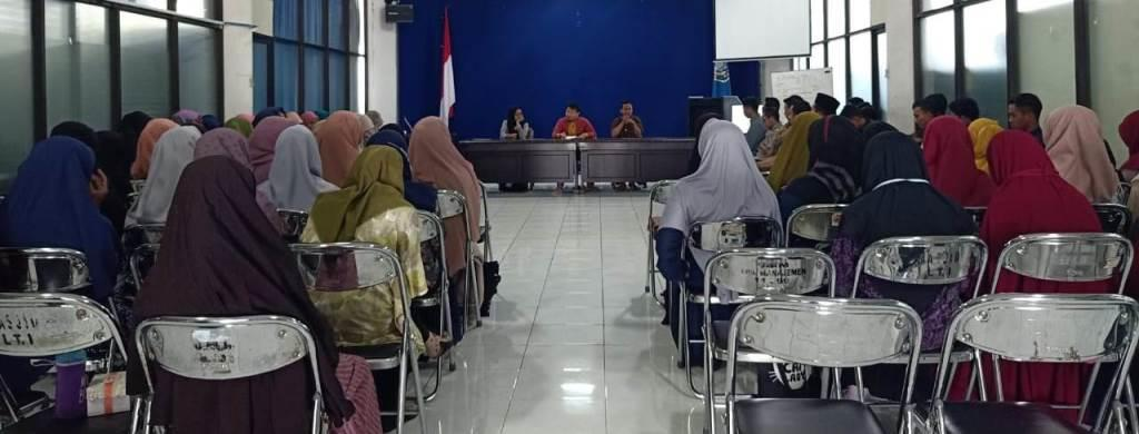 Sukseskan Program SLQ, Kabag AIK UMM Beri Pembekalan 105 Instruktur 2