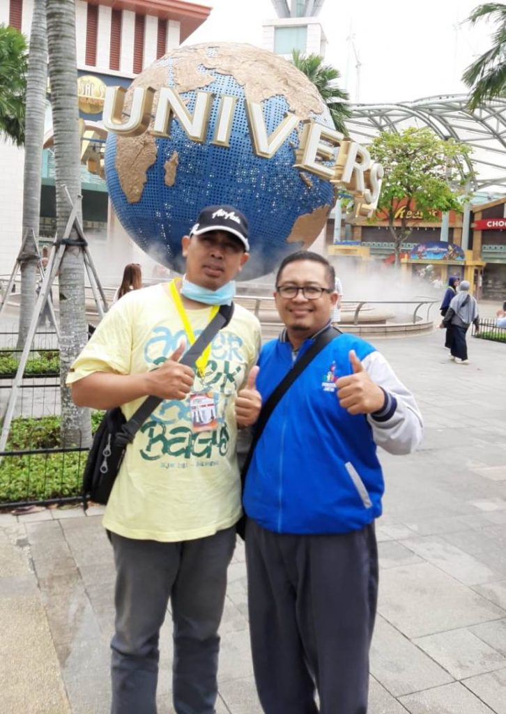 Siap Adaptasi Konsep Singapura Negara Jasa Malaysia Toleransi Warganya 1
