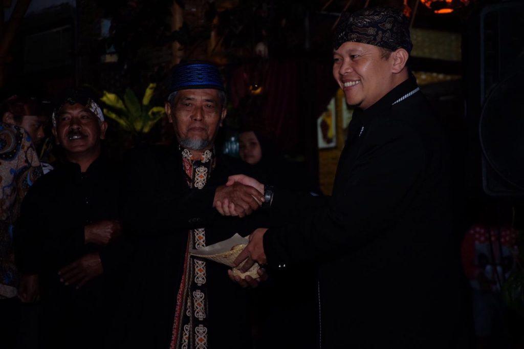 Pentas Seni-Makan Malam Bersama, Closing Bahagia KKN 24 UMM Bertema Kampung Budaya 2