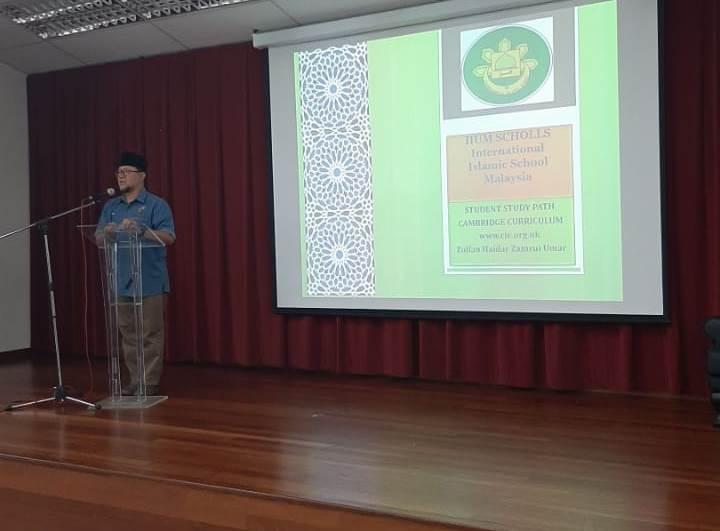 IIUM Malaysia Jajaki Kerjasama Pendidikan Bersama MTs Muhammadiyah 1 Kota Malang, Bulan Depan Kunjungan 1