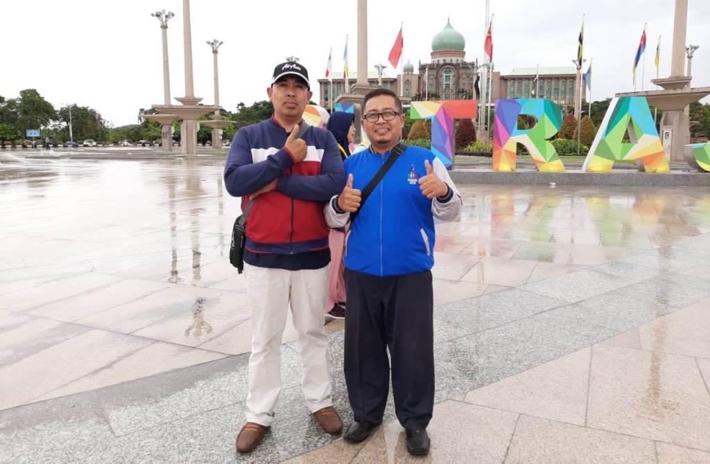IIUM Malaysia Jajaki Kerjasama Pendidikan Bersama MTs Muhammadiyah 1 Kota Malang, Bulan Depan Kunjungan 2
