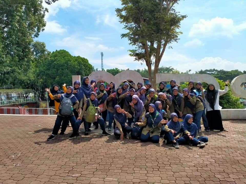 Sadar Ukhuwah Tidak Bisa diganti Teknologi, Siswa Matsamutu Rihlah Bersama Guru 1