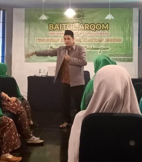 Dua Hari PC Aisyiyah Lawang Baitul Arqom, Kuatkan Ideologi Muhammadiyah-Gerakan Dakwah 2