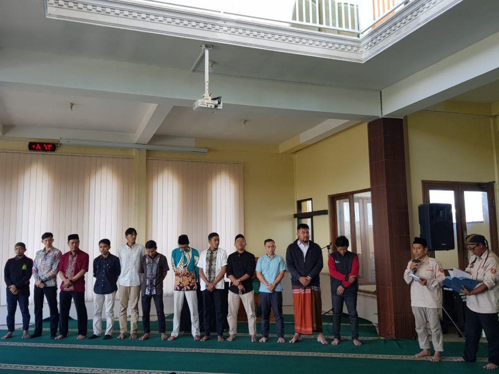 Usai Dilantik PCPM KarangplosoWujudkan Visi Millenial Muhammadiyah Mencerahkan 1
