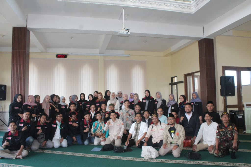 Usai Dilantik PCPM KarangplosoWujudkan Visi Millenial Muhammadiyah Mencerahkan 2