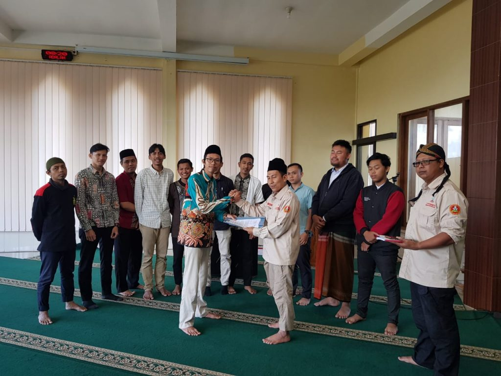 PDPM Kabupaten Malang Lantik 7 PCPM, Bantur-Kasembon Cabang Baru 1