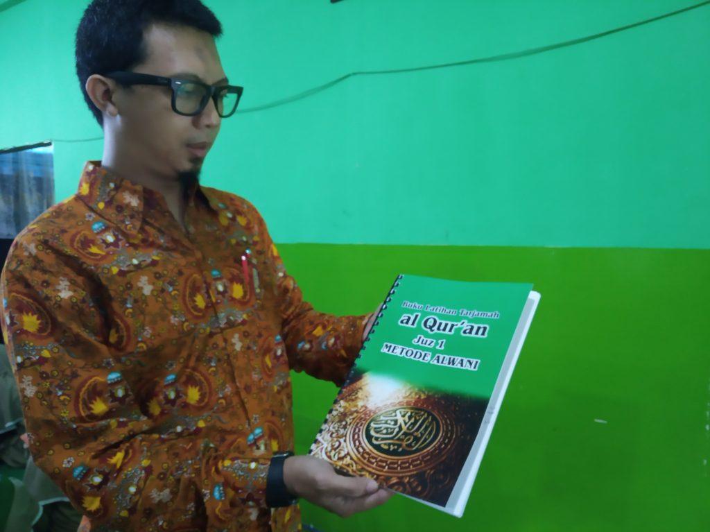 Gurunya Program Mengaji, Siswanya Prestasi, Sekolahnya Berkah, Itulah SMP Aisyiyah Muhammadiyah 3 Kota Malang 1
