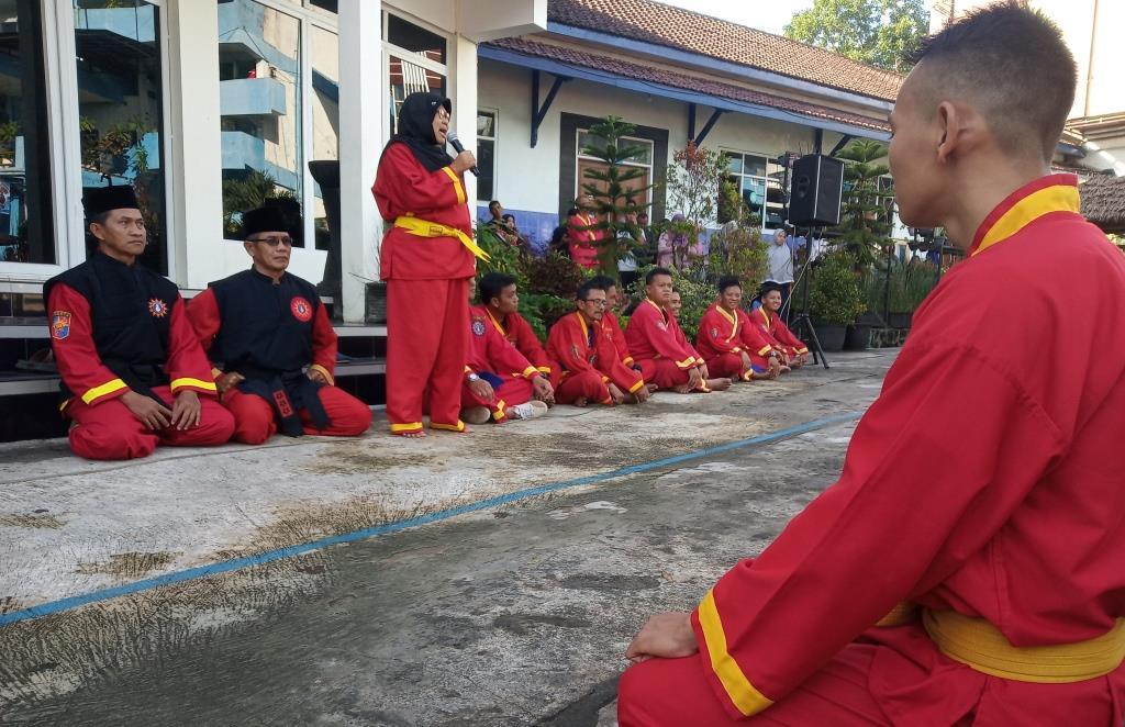 Jadi Tuan Rumah UKT, SMP-SMA Muhammadiyah 1 Siap Menampung Atlit Tapak Suci Sebagai Siswa Perguruan Oro-Oro Dowo 1