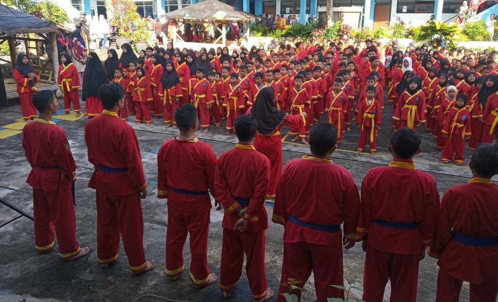 Tapak Suci Kota Malang Kekurangan Kader, Permintaan Lembaga Menunggu Stok Pelatih 2
