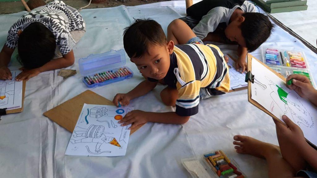 Teras Literasi Ajak Sehari Gunakan Bahasa Kromo Jawa, Bentuk Peringatan Hari Bahasa Ibu Internasional 1