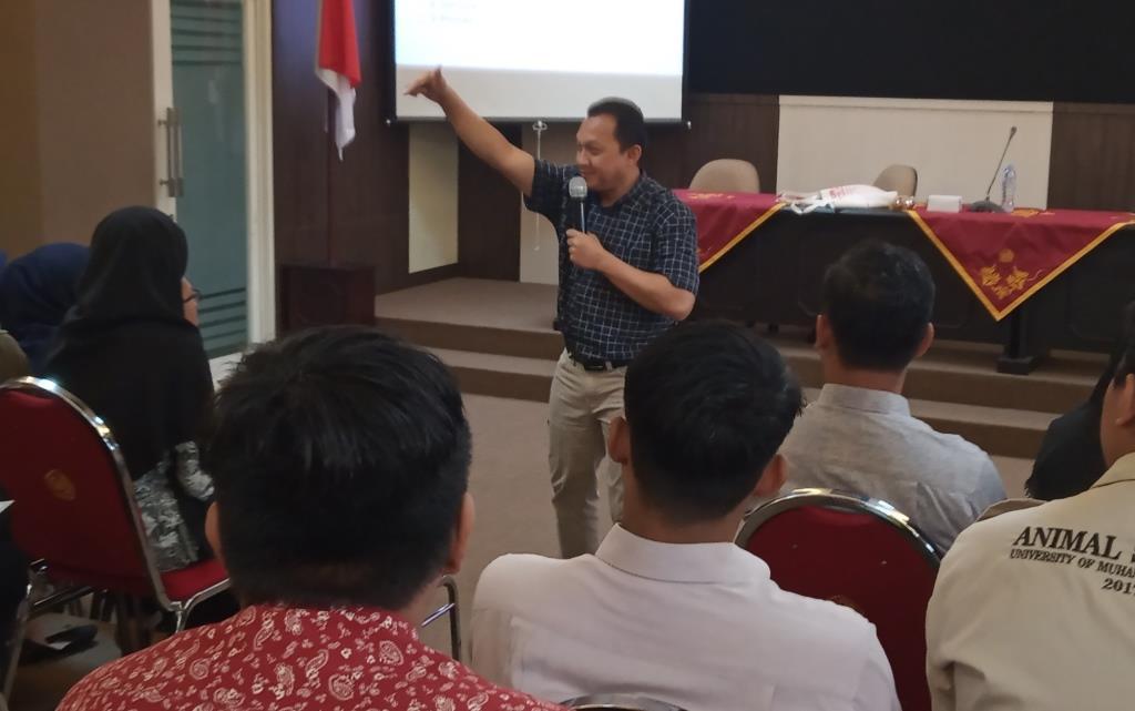 40 Mahasiswa Prodi Peternakan UMM Masuk Kelas Profesi, Siap Terjun Dunia Industri Poultry 2