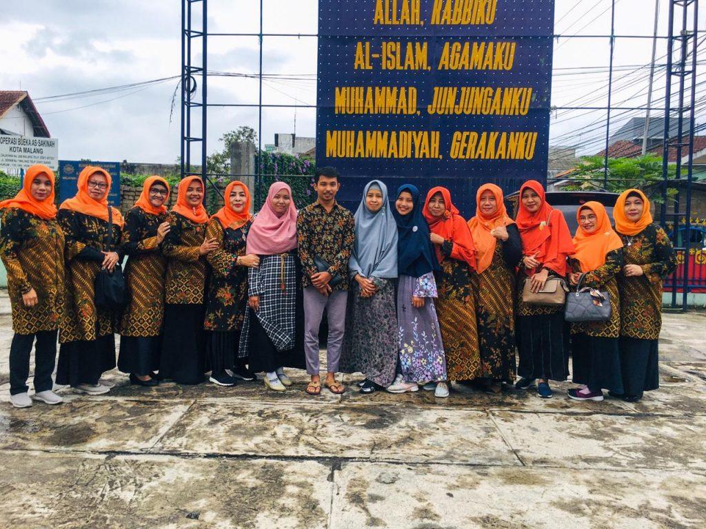 Kunjungi LKBH Aisyiyah Kota Malang, Majelis Hukum HAM PDA Ponorogo, Tertarik Advokasi-Akreditasi 1