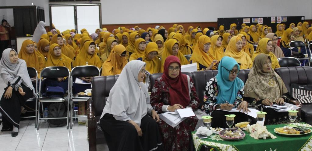 KB-TK ABA Kota Malang Pesat Bertambahnya, Dikdasmen Terapkan Subsidi Silang Pemerataan 1