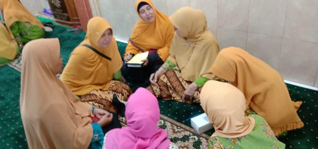 Tujuh PCA Wilker Malang Timur Siapkan Kader Pemimpin Aisyiyah Masa Depan 2