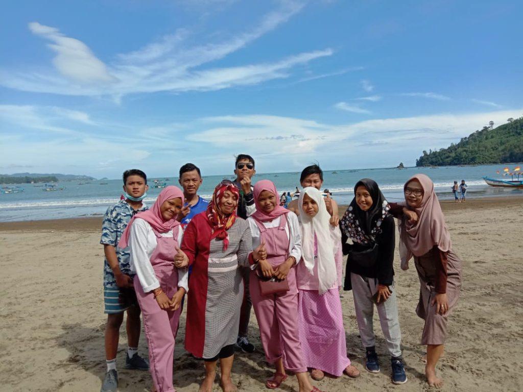Sebelum Ujian SMP Aisyiyah Muhammadiyah 3 Kota Malang Ajak Siswanya Rihlah Tadabur Alam 2