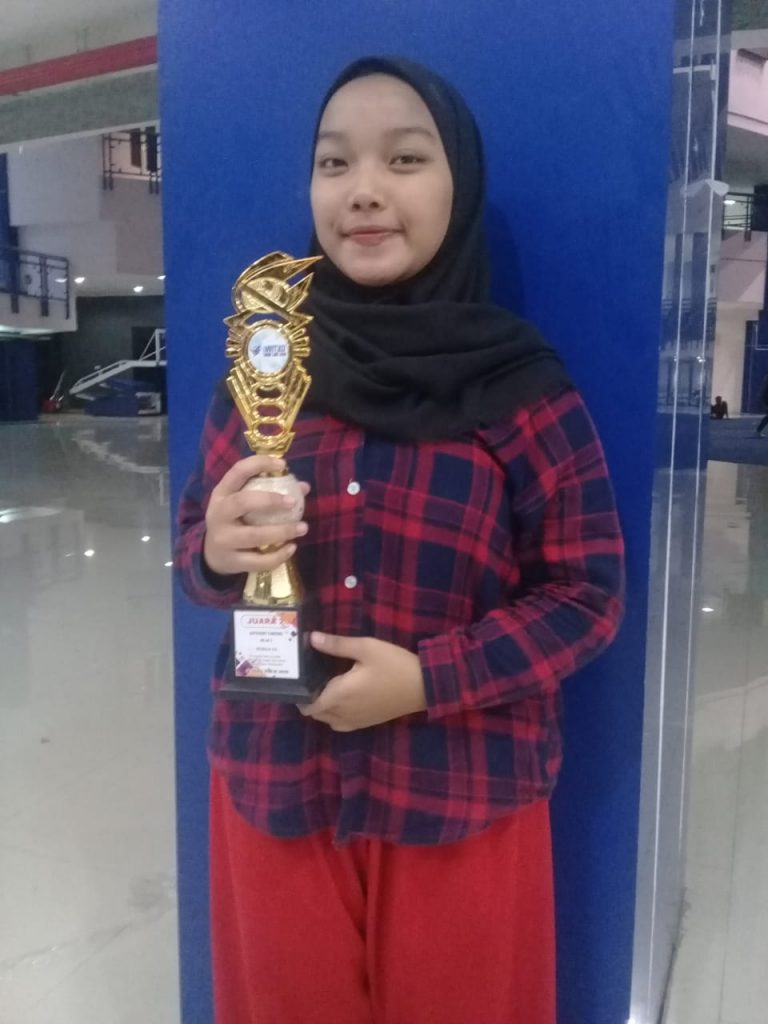 Building Character SMP Aisyiyah Muhammadiyah 3 Malang, Sukses Antarkan Siswa Jawara Tapak Suci Malang-Bandung 2