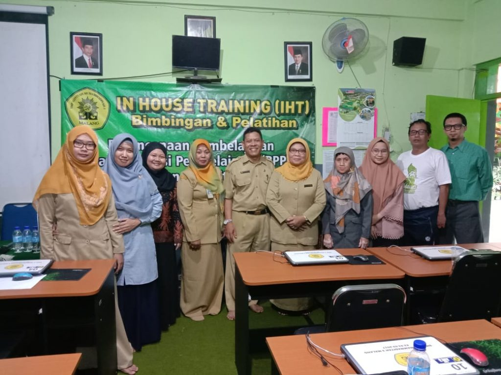 Merdeka Belajar Program Kompetensi  Guru SMP Aisyiyah Muhammadiyah 3 Kota Malang 1