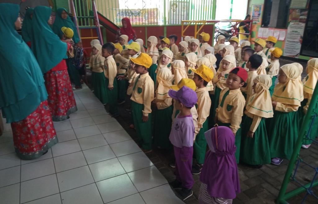 Marak Penculikan Anak, Dua Kasek ABA Kota Malang Langsung Antisipatif Melalui Protektif – Informatif 2