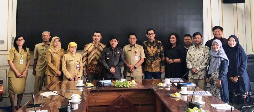 Walikota Sutiaji-Diknas Kota Malang  Apresiasi BEM Universitas Muhammadiyah Malang Gelar Wish Festival 1