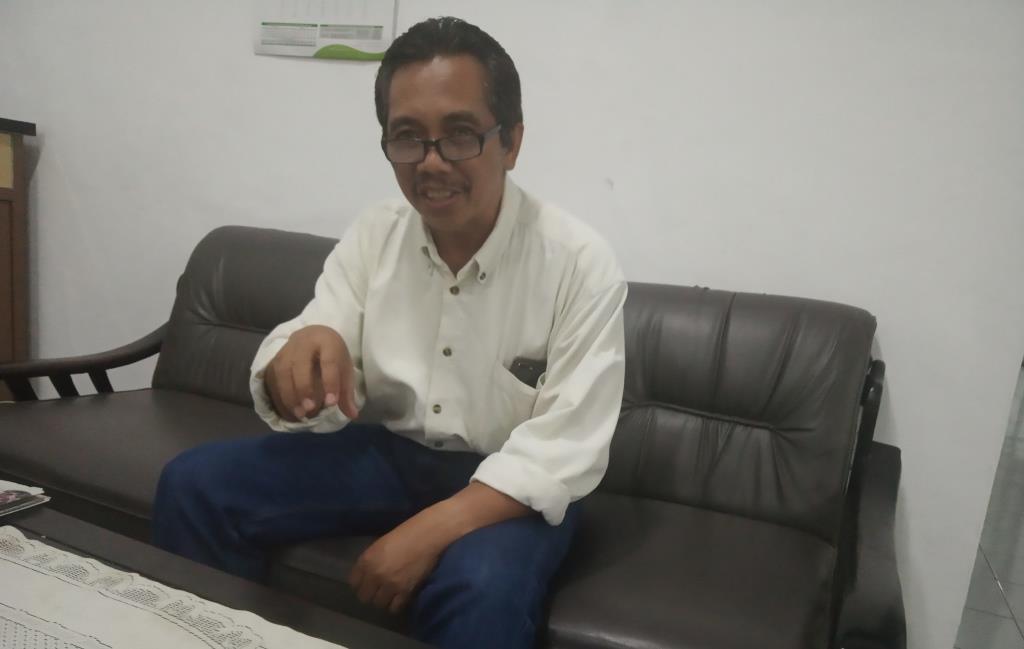 DPPM UMM Tunda KKN Internasional, Kecuali Sudah Terlanjur Mengabdi Tetap Dilaksanakan 1