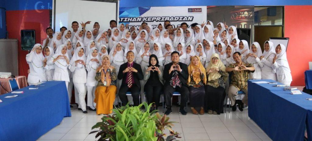 Fikes UMM Latih Mahasiswa D3 Keperawatan Karakter Pelayanan Prima Islami 1