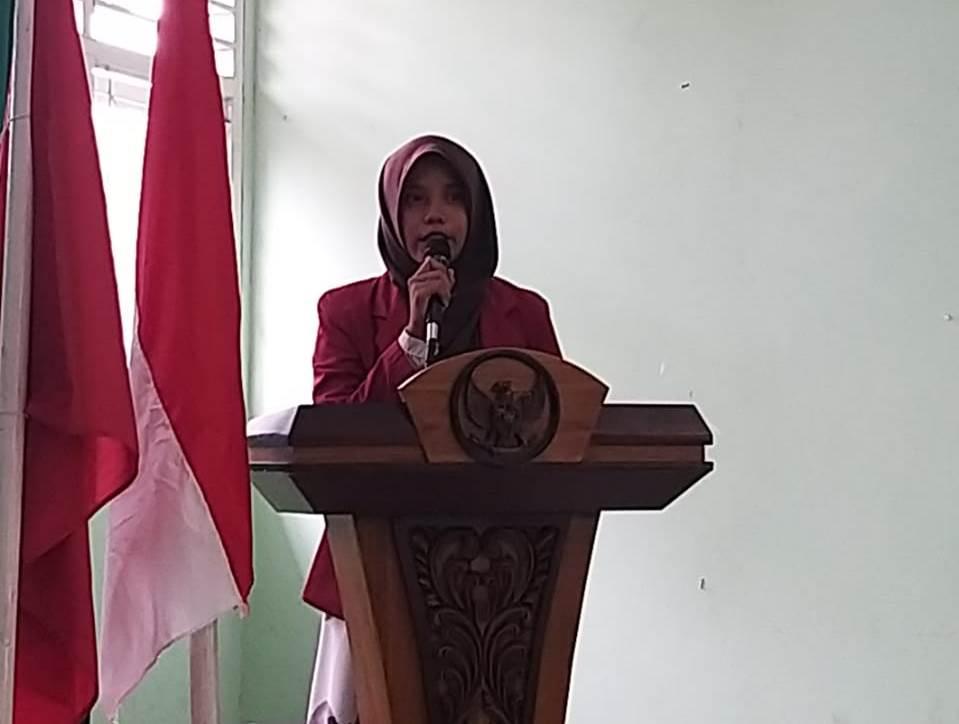 Ketua PDM Lombok Timur Ingatkan 6 Pilar Perjuangan Pada Milad IMM 56 Tahun 2