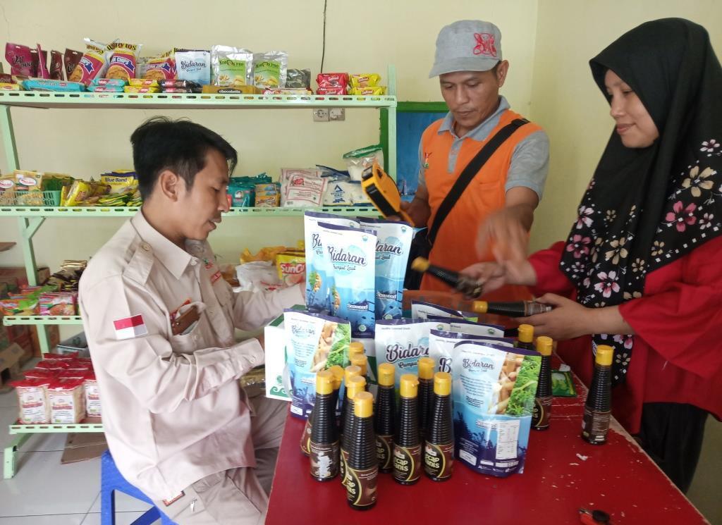 Resmi Kantongi Izin Produksi-Label Halal KecapMu PDPM Kabupaten Malang Masif Beredar 1