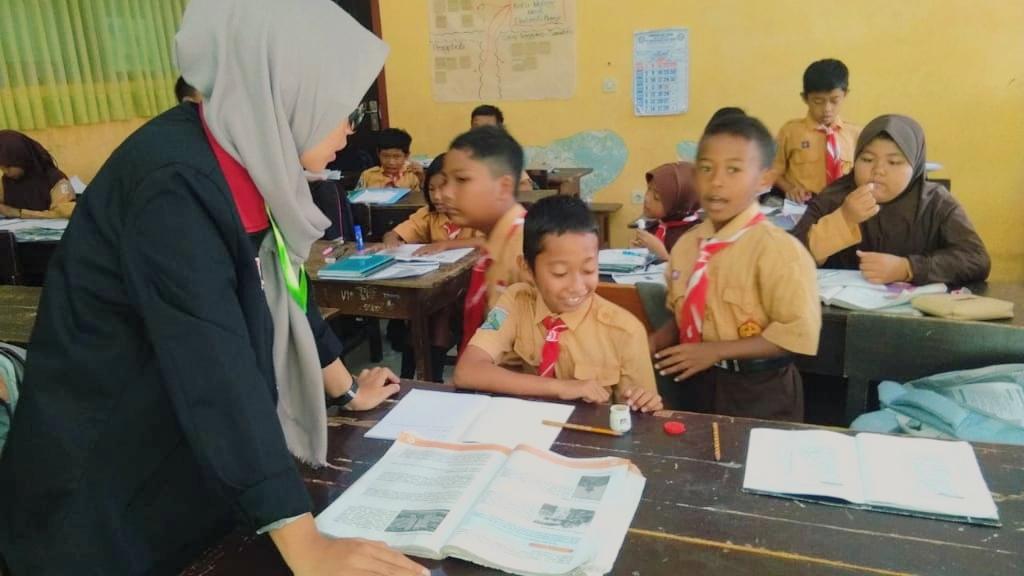Sebelum Libur Karantina Corona, KKN UMM Ngijo Bekali Siswa SDN 01-TK Setempat Pendidikan Agama Islam 2