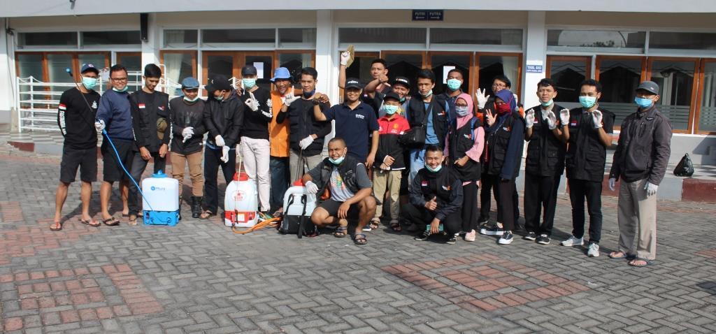 PDM-AMM Kota Batu Bentuk Muhammadiyah Covid Center (MCC) Tangani Pandemi Corona 2