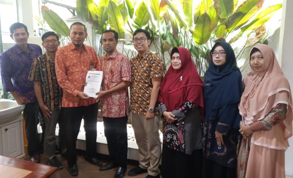 Lanjutkan MoU, Fikes UMM-RSUD Kabupaten Malang Bahas Dua Poin Penting 1