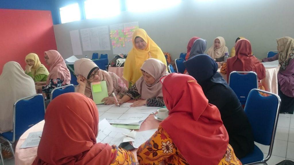 PC Aisyiyah UMM Tingkatkan Kompetensi Kader Melalui Pelatihan Kepemimpinan Perempuan Berkemajuan 2