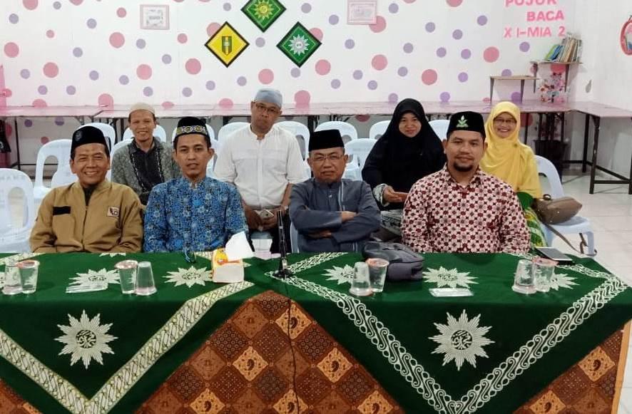 Usai Video Conference, PWM Kalimantan Utara Keluarkan 7 Maklumat 1
