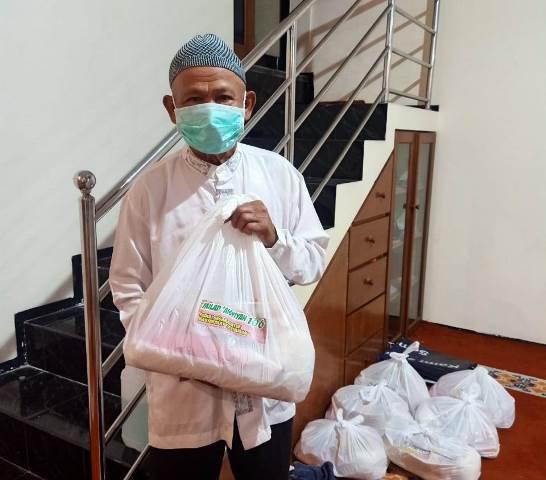 PCA Sukun Bagikan 200 Paket Sembako Pada Milad Aisyiyah 106 Tahun 1