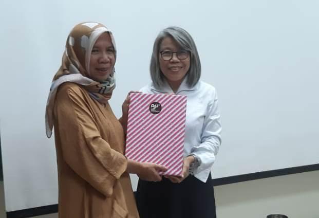 Tandatangani MoU bersama Prince of Songkla University Thailand, Prodi Peternakan UMM Optimis Go Internasional 2