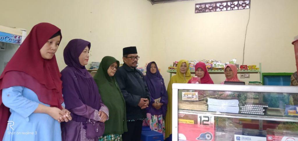 MEK PCM Lawang Grand Opening Surya Mart, BerasMu-GulaMu Langsung Diserbu 1