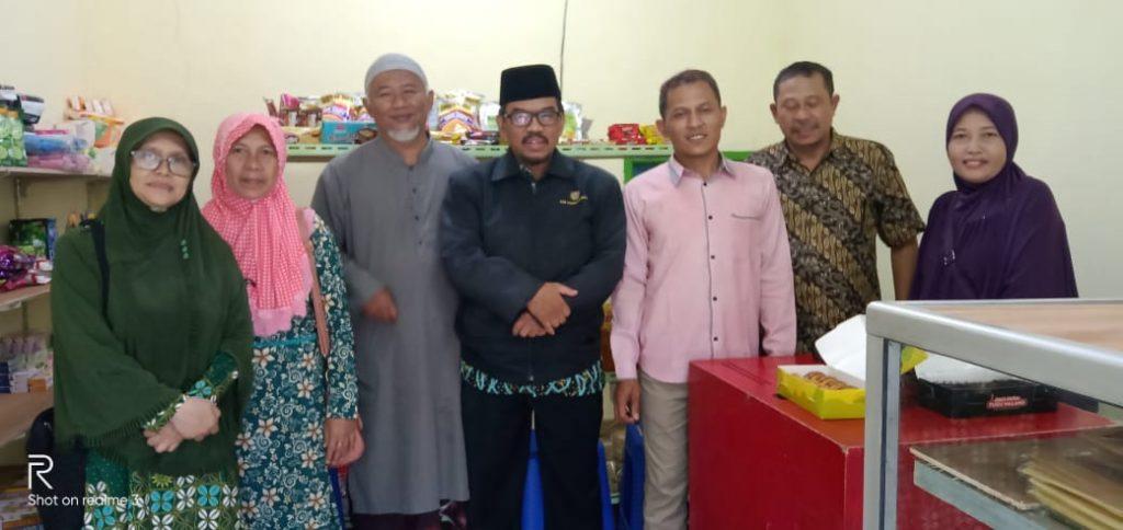 MEK PCM Lawang Grand Opening Surya Mart, BerasMu-GulaMu Langsung Diserbu 2
