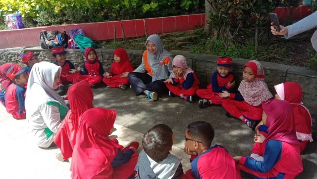 Ajak Siswanya Kunjungi Batu, ABA 17 Kota Malang Ingin Raih 10 Manfaat Outbond 1