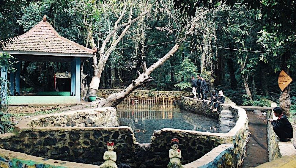 KKN UMM Desa Ngenep Lirik Sumber Nyolo Sebagai Destinasi Wisata Baru Karangploso 1