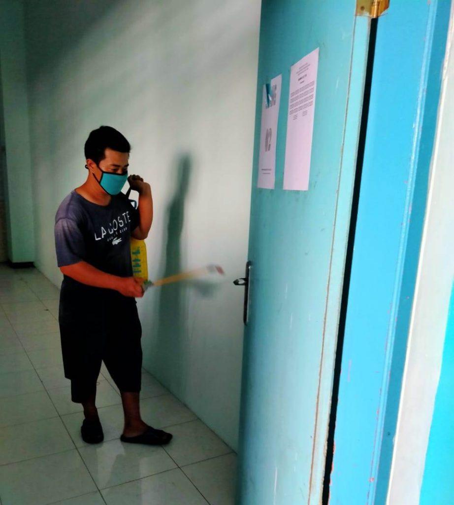 Sehari, Guru-Kasek SMPM 2 Kota Malang Sibuk Foging Lanjut Rapat Persiapan PPDB 1