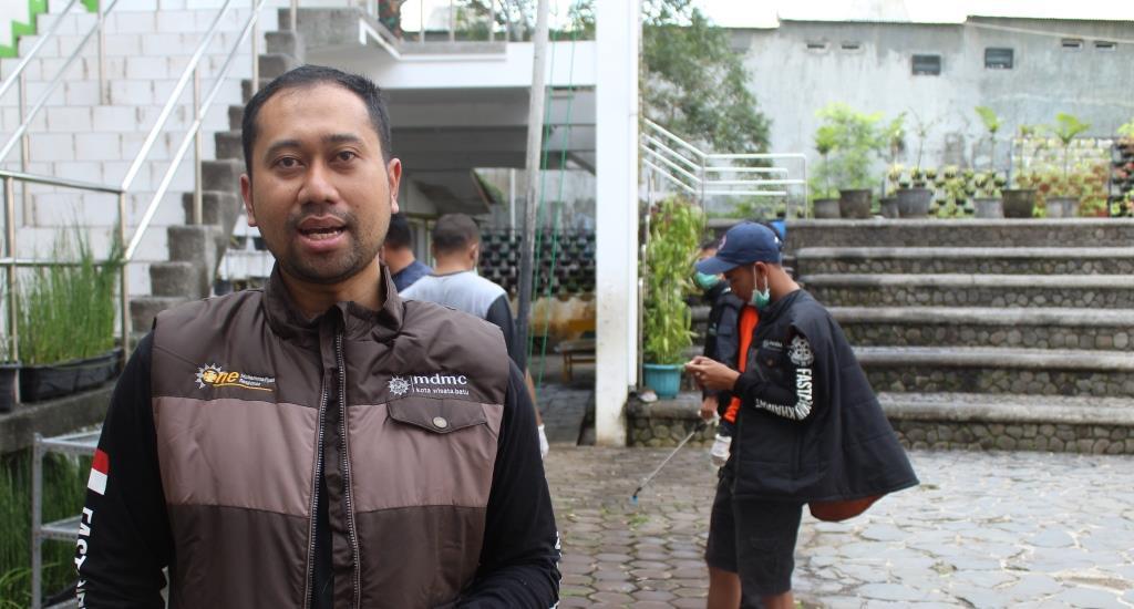 Siapa Sih Salim? Siswa SMP Muhammadiyah 8 Batu Inovator THS 1