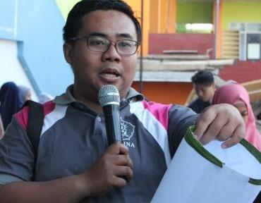 Kader IPM Mamumtaza Lawan Berita Hoax, Waspada Pidana Pasal 45 UU ITE 1
