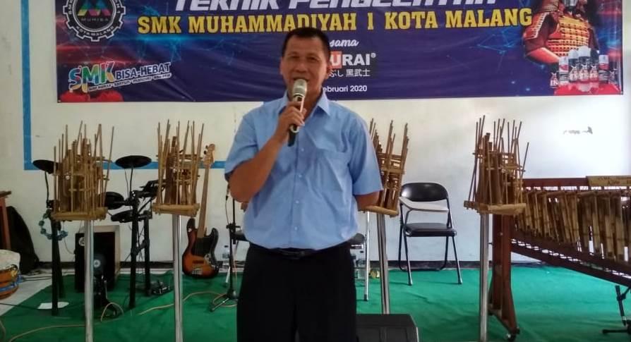 Majelis Dikdasmen Kota Malang Bentuk Tim Bantuan Dampak Corona 1