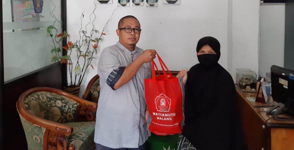 Majelis Dikdasmen Kota Malang Bentuk Tim Bantuan Dampak Corona 2