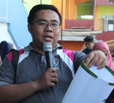 Kantin Pring IPM Mamumtaza, Seminar Online Hadirkan Reporter Televisi Nikmah Sholikah 1