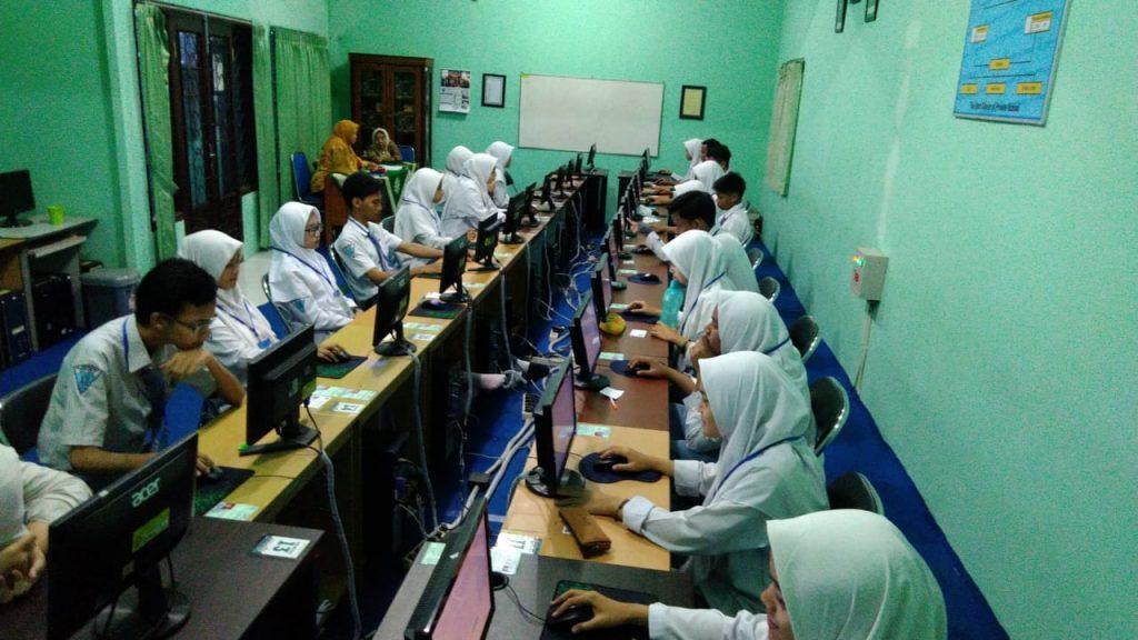 Mamumtaza Madrasah Berbasis Sosial Spiritual, Prestasi Siswanya Tembus Internasional 1