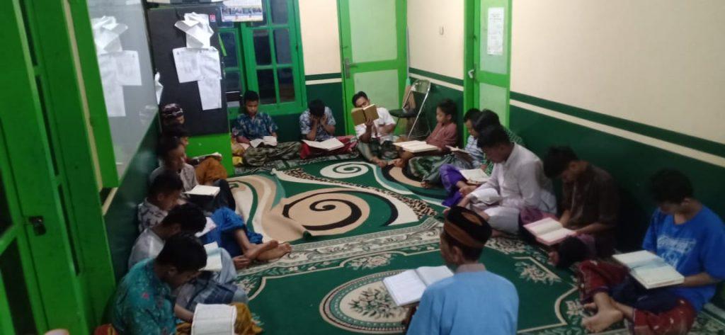 Mamumtaza Madrasah Berbasis Sosial Spiritual, Prestasi Siswanya Tembus Internasional 2