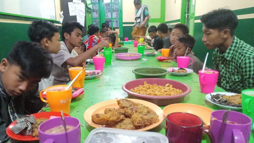 Mamumtaza Madrasah Berbasis Sosial Spiritual, Prestasi Siswanya Tembus Internasional 3