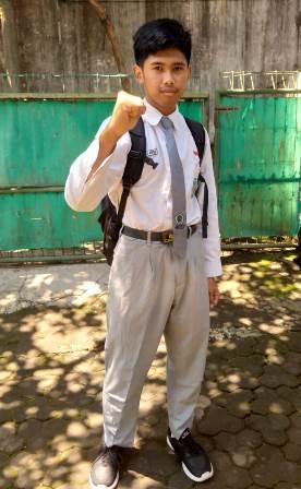 Selalu Bebas Tes Siswa Mamumtaza Diterima Universitas Brawijaya-Universitas Negeri Malang 1
